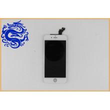 LCD original del teléfono móvil de la calidad al por mayor para la exhibición de pantalla táctil LCD del iPhone 6 Plus