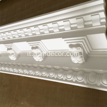 Cornici decorative in PU di grandi dimensioni