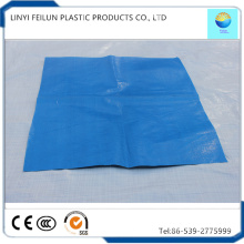 Blue Waterproof Materials PE Tarp Made in China