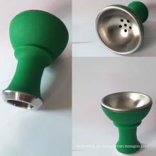 Gute Qualität Hookah Shisha Schüssel zum Rauchen Universal People (ES-HK-125)