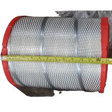 Filtro de aire SDEC K2833A-5549 + A A-5550 + A