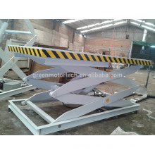 Automatic with CE lift table