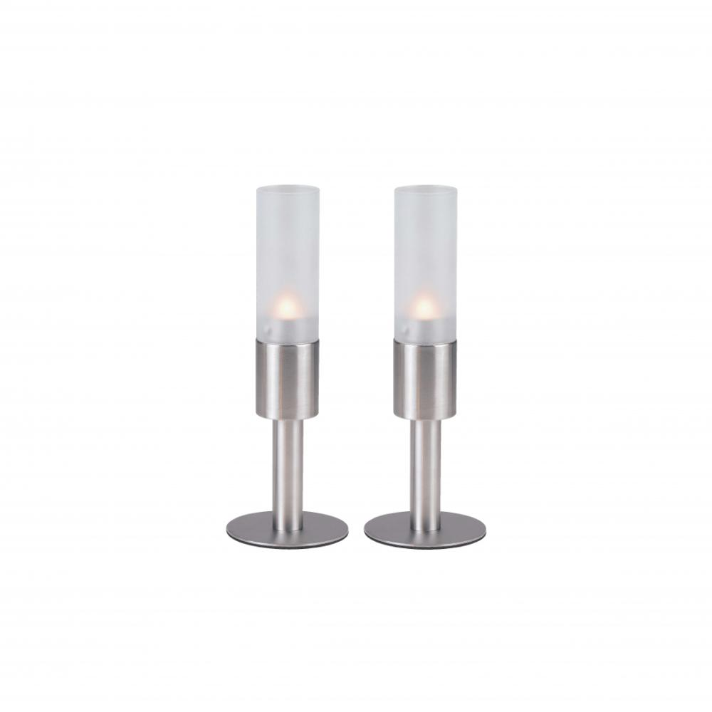 candle pedestal stand