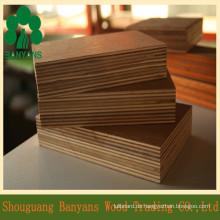 Hochwertige Container Bodenbelag Sperrholz