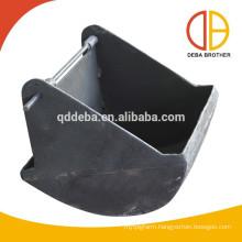 05 my test cast iron feeder