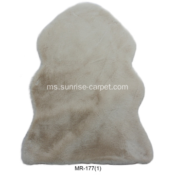 Buatan Faux Fur Imitation Hair Fake Fur Permaidani