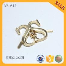 MB612 2016 Комплектующие для мешков металлические пластины