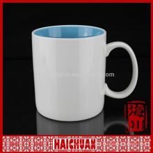 HCC good quality crystal mug made from new bone china