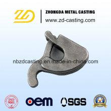 Hot Sale Marine Hardware com liga de aço por estampagem