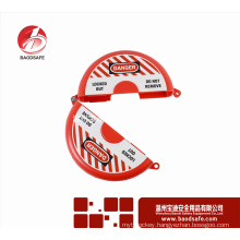 Wenzhou BAODSAFE Valve Position Notification Labels Lockout BDS-F8614