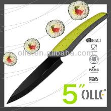 Ceramic Material Super Sharp Classic Stripping Knife