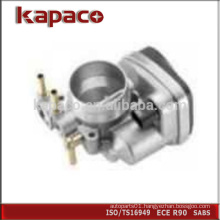 Manufacturer sales throttle body assy 06A133062AD 408-238-327-005Z for VW CADDY GOLF TOURAN