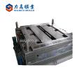 Pallet mould Single Double-deck pallet plastic injection mold mould maker