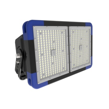 140lm / w 360w LED Stadium Light dla Field