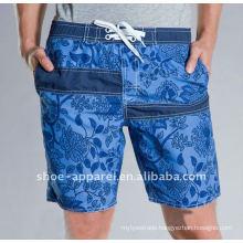Wholesale high quality men beach shorts board shorts