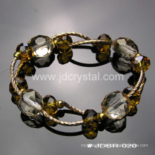 Most Popular Fashion Jewelry Crystal Bracelet