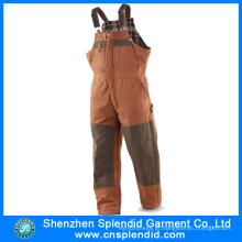 Calças de Trabalho de Inverno para Fábrica de Roupas Shenzhen