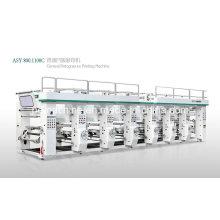 Печатная машина для глубокой печати