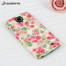 FREESUB Sublimation Heat Press Phone Cover Designs