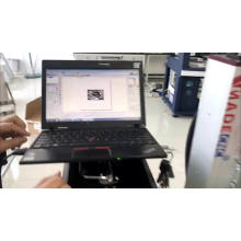 Fiber Laser Marking Machine Price Raycus 20W30W Fiber Laser Marking for metal plastic stainless steel and jewelry
