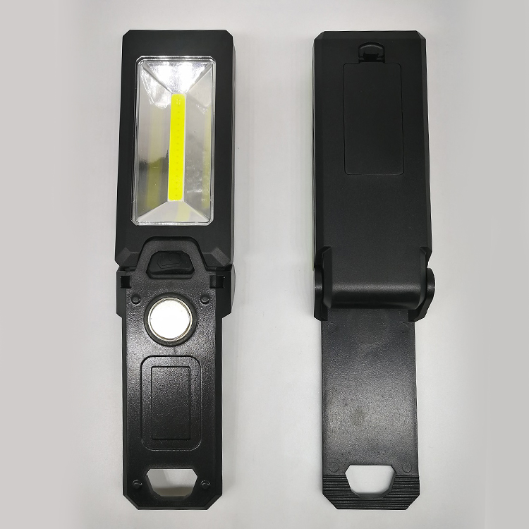 COB led worklight folding