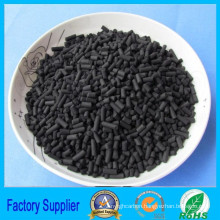 cheap cylindrical activated carbon for removal CO CO2