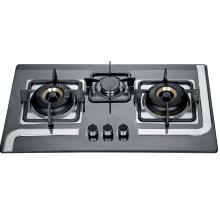 Cuisinière encastrée à trois brûleurs (SZ-LX-200)