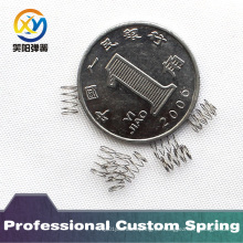 Zhejiang Cixi Hot Sales de alta calidad de bajo precio Small Springs