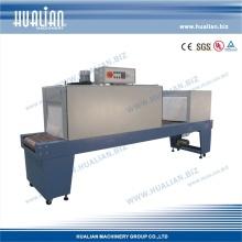 Hualian 2016 Manual Shrink Packing Machine (BS-6040L)