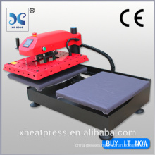 2017 New Condition sublimation t shirt printing machine for sale 15x15