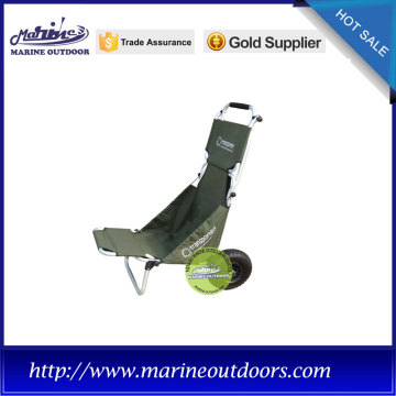 Beach kayak cart, Transport chair, Beach dolly trailer