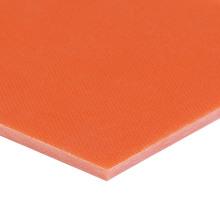 Laminado de epoxi de color naranja G10