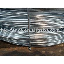 1 cables galvanizados en caliente