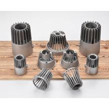 OEM-Aluminium-Teile Druckgussgehäuse