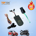 Sistema de rastreamento de veículos GPS Tracker GPRS (GT08-KW)