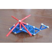 Magische Kid′s magnetische Stick Spielzeug (Uni-Spielzeug-oo8)