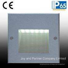 Lámpara de pared LED montada en la pared de 6W COB (817068)