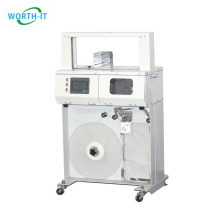 Banding Machine Automated Banding System Industrial Book Small Paper Banding Machine