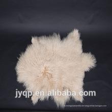 2018 tibetische mongolische Lammfellschafe Mat