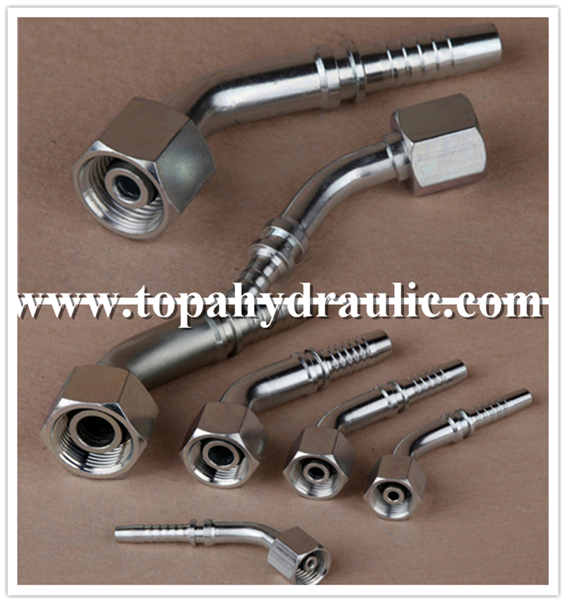 20541 Hydraulic Fitting