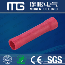 2014 MG BV conectores de extremo con aislamiento rojo