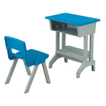 Plastic-steel Desk and Chair For Children