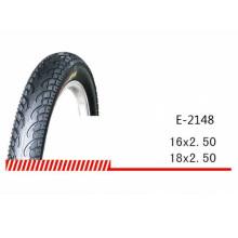 pneu motocicleta 16x2,50 pneu para motocicleta atacado
