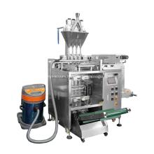 Multi Lane Automatic Sachet Powder Packing Machine