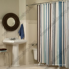 Transparent Fancy Shower Curtain
