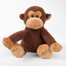 Soft Stuffed Animals Toy Long Arms and Legs Monkey Plush Toy for Girl