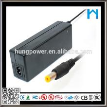 Adaptador CC 21 voltios 3 amperios adaptador de corriente alterna 21v 3a