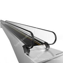 Horizontal, móvel, passeio, apartamento, travelator, TUV, certificado