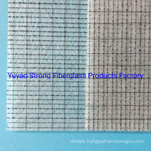 Fiberglass Tissue Compound with Fiberglass Net