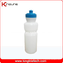 Garrafa de água de plástico, garrafa de água de plástico, garrafa de bebida de plástico de 700 ml (KL-6719)